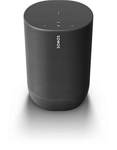 """<p><strong>Sonos</strong></p><p>bloomingdales.com</p><p><strong>$399.00</strong></p><p><a href=""""https://go.redirectingat.com?id=74968X1596630&url=https%3A%2F%2Fwww.bloomingdales.com%2Fshop%2Fproduct%2Fsonos-move-indoor-outdoor-portable-speaker%3FID%3D3530791&sref=https%3A%2F%2Fwww.goodhousekeeping.com%2Flife%2Fmoney%2Fg35000690%2Fgh-editors-favorite-products-2020%2F"""" rel=""""nofollow noopener"""" target=""""_blank"""" data-ylk=""""slk:Shop Now"""" class=""""link rapid-noclick-resp"""">Shop Now</a></p><p>You can take this portable Sonos Move into the bathroom while you shower or set it up by the pool, thanks to its <strong>water-resistant capabilities.</strong> Use your voice or the Sonos app to operate the speaker, and stream via Bluetooth when WiFi isn't available. """"It's a great system with easy setup, and it was well-designed,"""" says one online reviewer. </p>"""