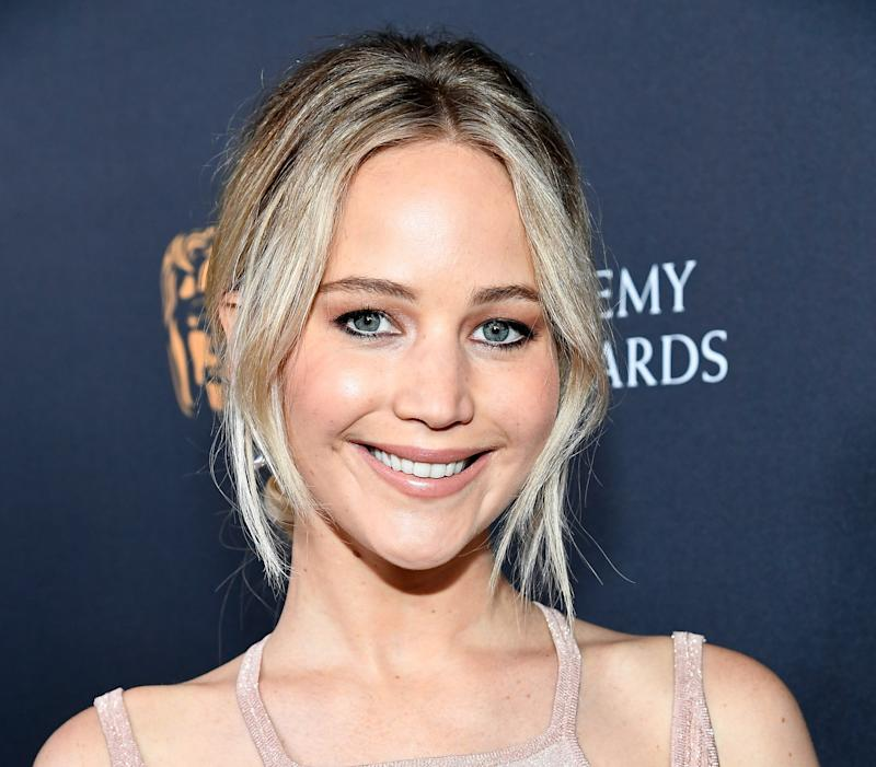 Jennifer Lawrence explains why there was no way Anna Faris ...