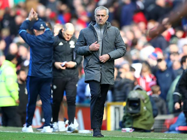 Manchester United were left frustrated after a 0-0 draw with West Bromwich Albion: Getty