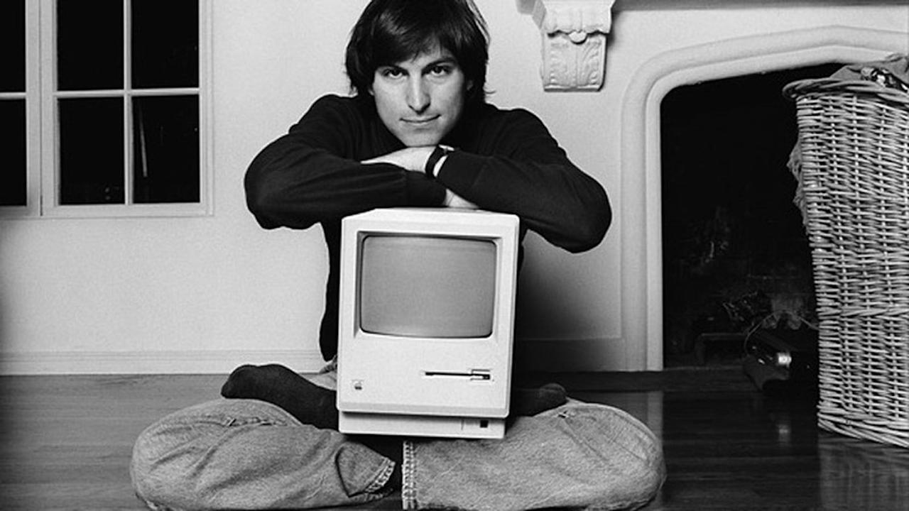 Seiko will sell a limited run of 'Steve Jobs' watches from his iconic 1984 portrait