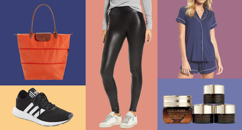 Nordstrom cardmembers, today is your last chance to shop the early access sale (Photos via Nordstrom)