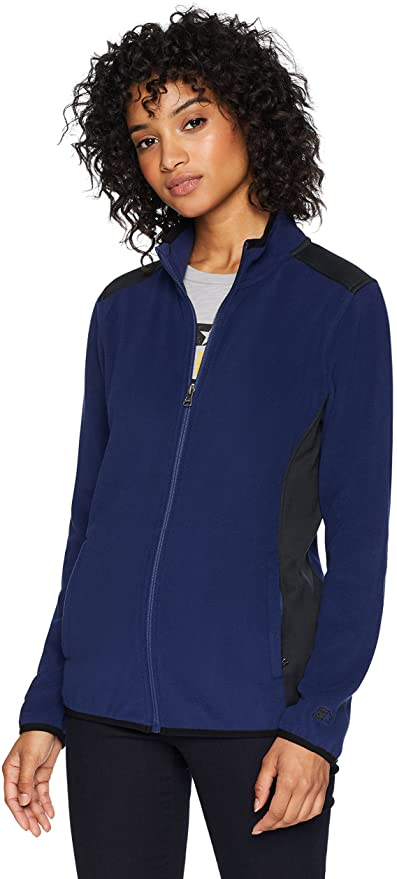 "<br><br><strong>Starter</strong> Polar Fleece Jacket, $, available at <a href=""https://amzn.to/2GSn1V8"" rel=""nofollow noopener"" target=""_blank"" data-ylk=""slk:Amazon"" class=""link rapid-noclick-resp"">Amazon</a>"
