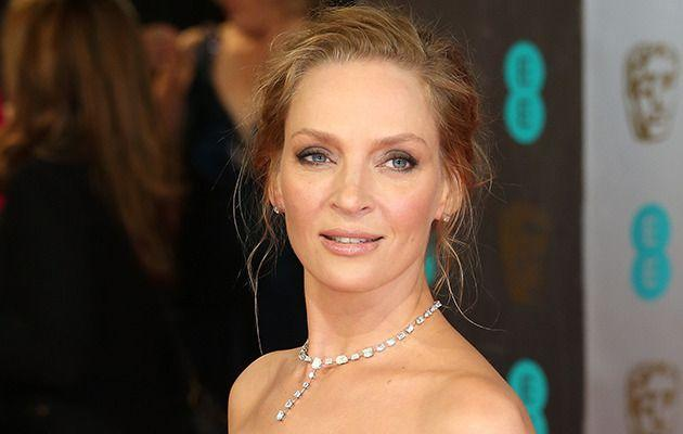 Uma Thurman in 2014. Image: Getty Images