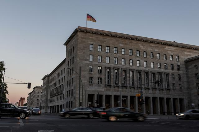 German Federal Ministry of Finance