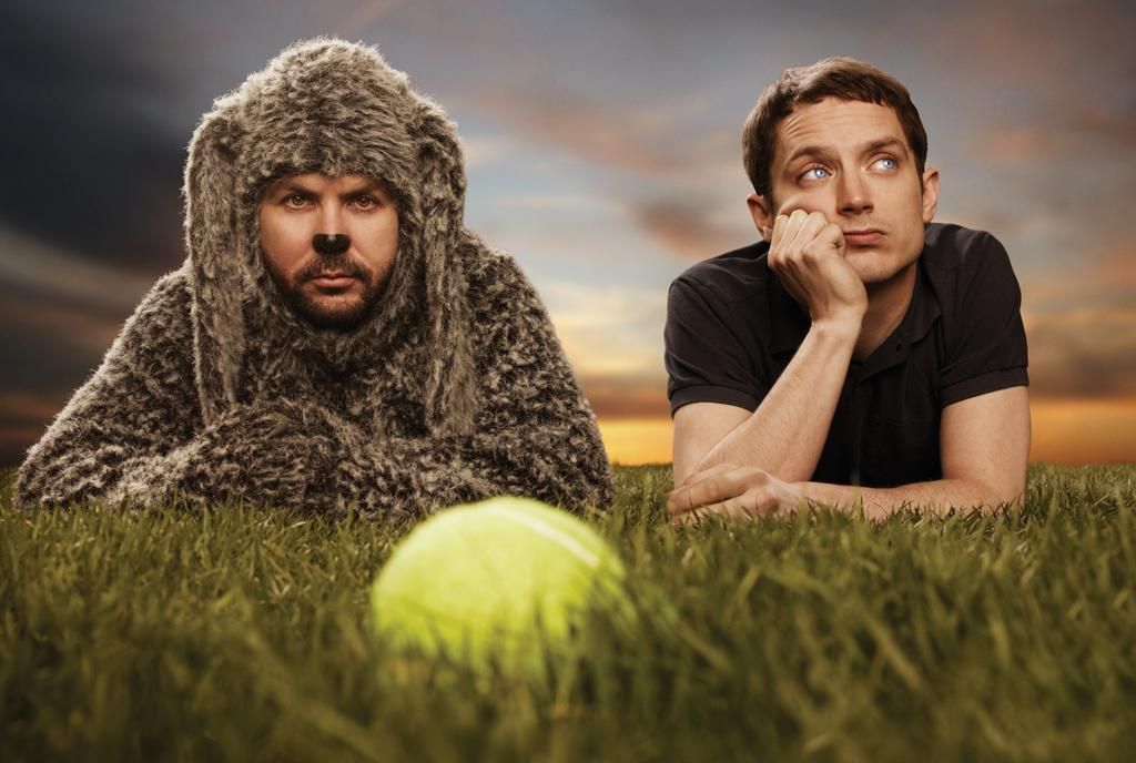 "<P><B>""Wilfred"" (FX) </b><br> <br><B>Returns June 28 </b> <br> <br>The continuing adventures of a boy and his dog. That is, with the boy in question as a grown man with suicidal tendencies and the dog actually belonging to a neighbor, but the boy sees him as a foul-mouthed man in a giant dog suit. It's weird and wild, and an acquired taste to be sure, but one that we're anxious to see more of. </P>"