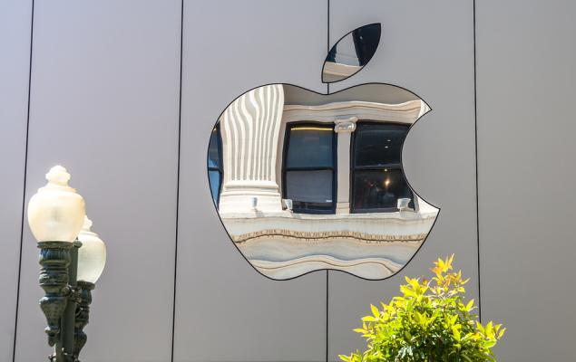 Apple (AAPL) to Report Q1 Earnings: What's in the Cards?