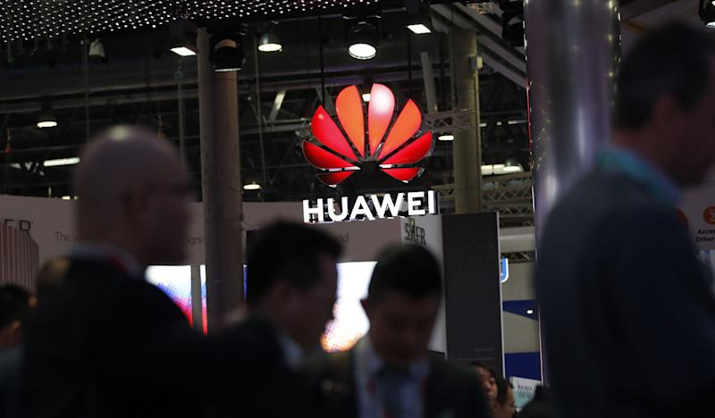 Huawei urging Verizon to license patents