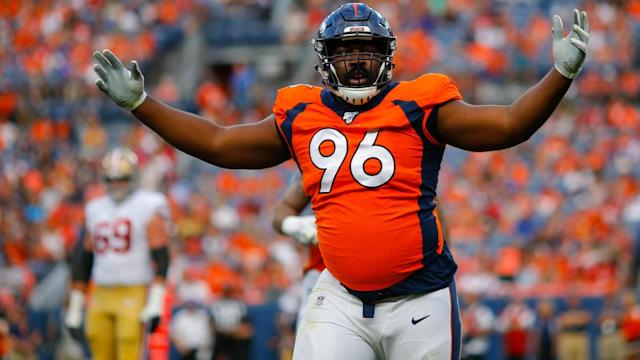 6 pending free agents Broncos should re-sign this offseason