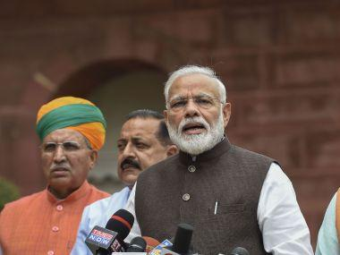 Narendra Modi directs security agencies to deal strictly with those trying to fan communal tensions online and in person