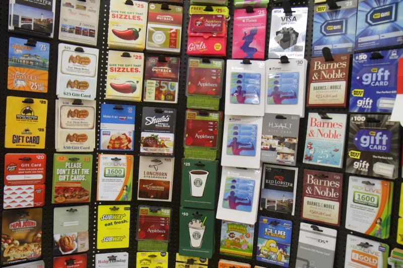 A Popular Gift Card Scam Has Cost Victims $74 Million This Year. Here's How to Protect Yourself