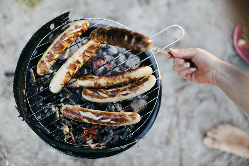 The best BBQs for every budget - starting from under £50. (Getty Images)