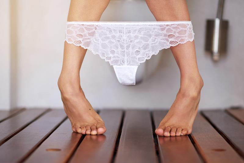 Women are trying to have more environmentally friendly periods [Photo: Getty]