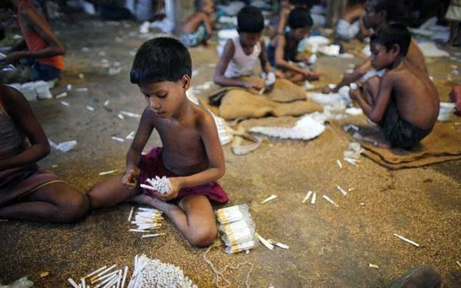 Central government revises National Child Labour Project scheme to make it effective