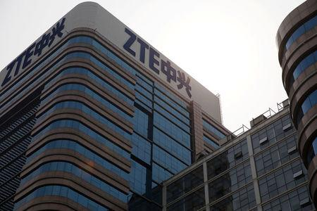 Chinese papers warn against politicising economics after ZTE ban