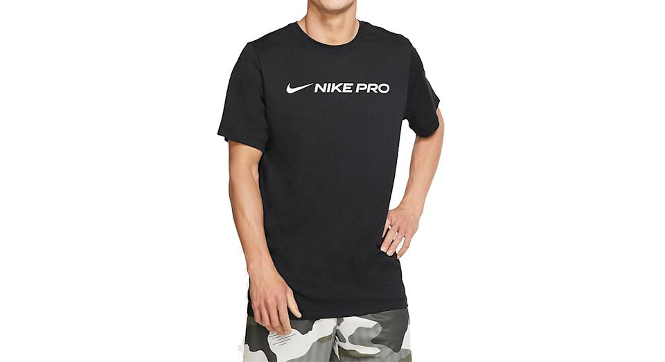 Men's Training T-Shirt Nike Dri-FIT (Nike)