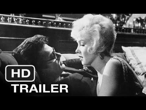 "<p>When two musicians (Tony Curtis and Jack Lemmon) witness a mob hit, they flee the state disguised as women in an all female band.</p><p>What ensues is a farcical plot full of comedy, music and heartwarming moments — and Marilyn Monroe's performance as band-member Sugar is second-to-none.</p><p>Available on BBC iPlayer </p><p><a href=""https://www.youtube.com/watch?v=rI_lUHOCcbc"" rel=""nofollow noopener"" target=""_blank"" data-ylk=""slk:See the original post on Youtube"" class=""link rapid-noclick-resp"">See the original post on Youtube</a></p>"