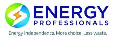 Professional Energy Manager (PRNewsfoto/Energy Professionals, LLC)