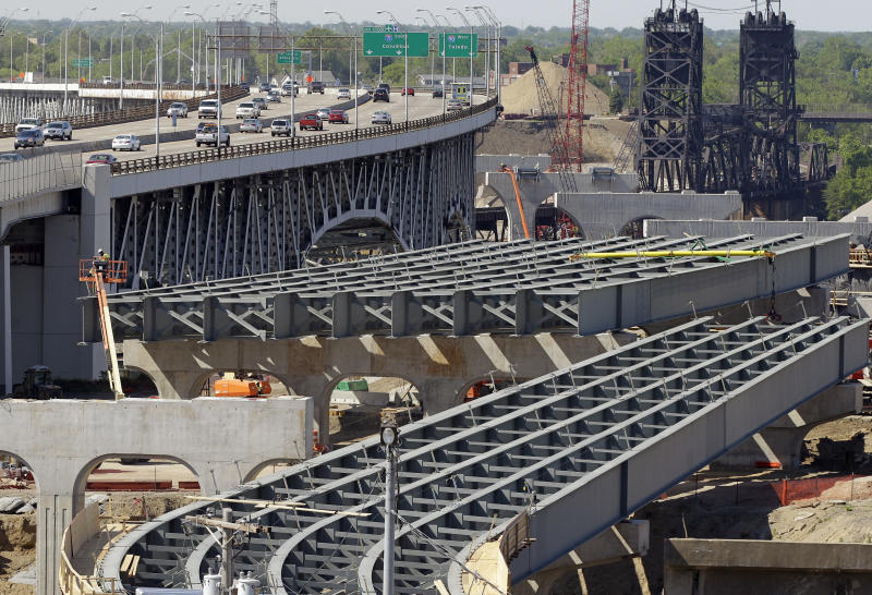 WHY IT MATTERS: Infrastructure