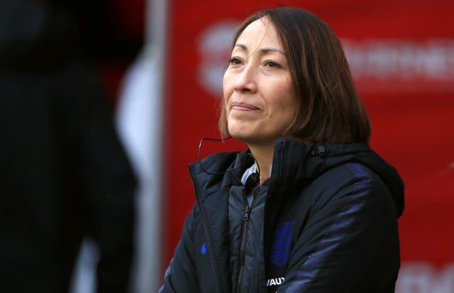 FA head of medicine Charlotte Cowie was questioned about research funding at an earlier inquiry evidence session