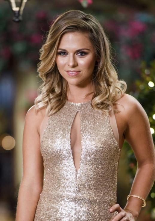 The Bachelor Tara Pavlovic Matty J Channel 10