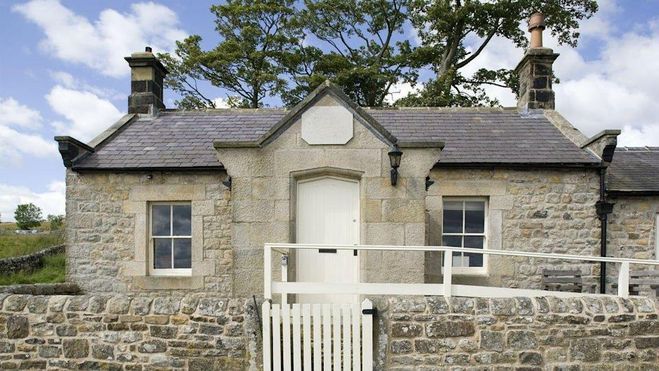 "<p>Cosy up by the crackling log burner in this romantic Christmas cottage, just a stone's throw from Hadrian's Wall and views of Northumberland's wild countryside all around. The single-storey cottage was built in the 1850s and a plaque above the door records its opening by the late Queen Mother.</p><p><strong>Be sure to... </strong>Make a new Christmas morning tradition with a walk along one of Britain's most famous Roman monuments. A short drive away is Allen Banks and Staward Gorge, a fairy tale woodland with miles of walking trails.</p><p><strong>Sleeps: </strong>2</p><p><strong>Pets: </strong>Yes<br></p><p><strong>Price: </strong>£552 for 3 nights over Christmas and New Year's Eve</p><p><a class=""link rapid-noclick-resp"" href=""https://go.redirectingat.com?id=127X1599956&url=https%3A%2F%2Fwww.nationaltrust.org.uk%2Fholidays%2Fpeel-bothy-northumberland&sref=https%3A%2F%2Fwww.countryliving.com%2Fuk%2Ftravel-ideas%2Fstaycation-uk%2Fg33888029%2Fchristmas-cottage%2F"" rel=""nofollow noopener"" target=""_blank"" data-ylk=""slk:FIND OUT MORE"">FIND OUT MORE</a><br></p>"