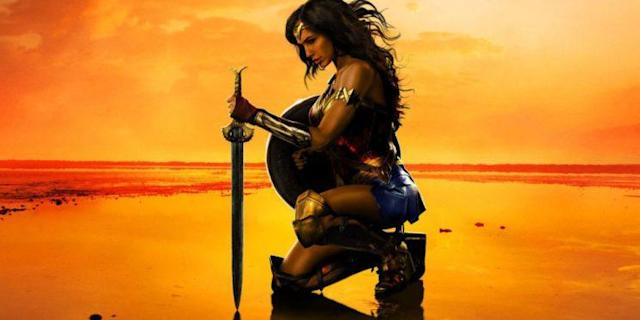 <i>Wonder Woman</i> (Photo: Warner Bros.)