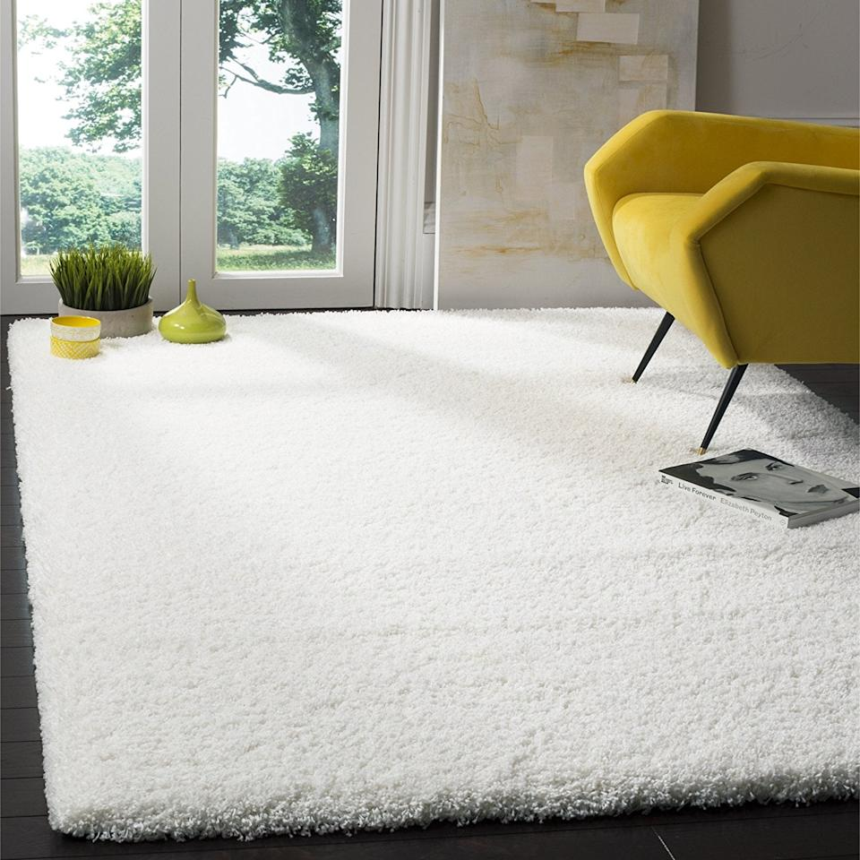 The 1 Area Rug That Made Me Forget I Hate My Ugly Carpet For Only 80