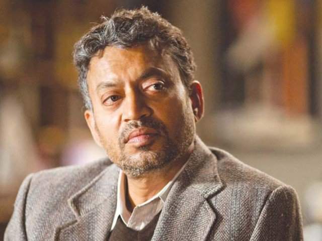 Irrfan Khan: He doesn't look like a Bollywood hero but turn the camera on and Irrfan will be better than any Bollywood hero. He proves the point that if you have talent, then nobody can stop you.