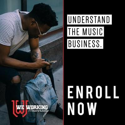 We're here to give any artist, manager, producer and anyone else affiliated with this business that edge that separates you from the rest.