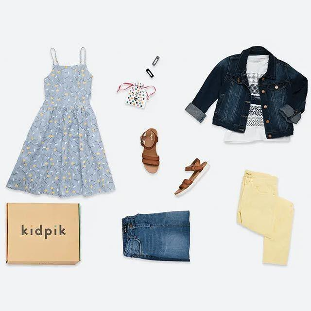 """<p><strong><em>Cost:</em></strong> Free to try<br><strong><em>Who it's for:</em></strong> Kids<br><strong>What you'll get: </strong>7 items to try on at home</p><p>This kids-only subscription box has styles for boys and girls sizes 4-16. Unlike other services, <strong>Kidpik has no styling fee, so there's no cost to you if you decide to return everything.</strong> Like the others, you fill out a style profile and a package gets sent to your home. With this one you can't see the selected items before you receive it.</p><p>A box consists of clothing, shoes, and accessories that you can mix and match to create at least three outfits. The entire box typically costs around $95 for all seven items, but you get 30% off if you decide to buy everything in the box.</p><p><a class=""""link rapid-noclick-resp"""" href=""""https://go.redirectingat.com?id=74968X1596630&url=https%3A%2F%2Fwww.kidpik.com%2F&sref=https%3A%2F%2Fwww.goodhousekeeping.com%2Fclothing%2Fg31156814%2Fbest-clothing-subscription-boxes%2F"""" rel=""""nofollow noopener"""" target=""""_blank"""" data-ylk=""""slk:SHOP NOW"""">SHOP NOW</a></p>"""