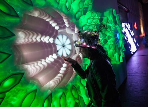 Maker Faire Bay Area 2015 Rings in 10th Anniversary Event Marking Significant Achievements