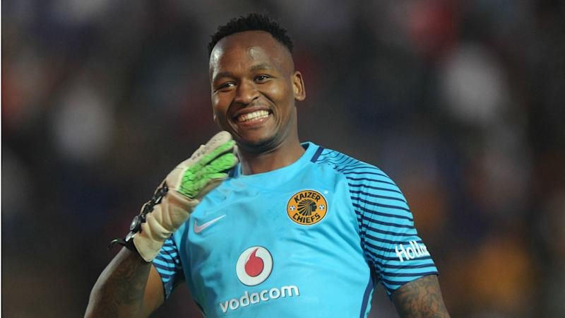 Kaizer Chiefs goalkeeper Brilliant Khuzwayo reportedly signs Orlando Pirates pre-contract