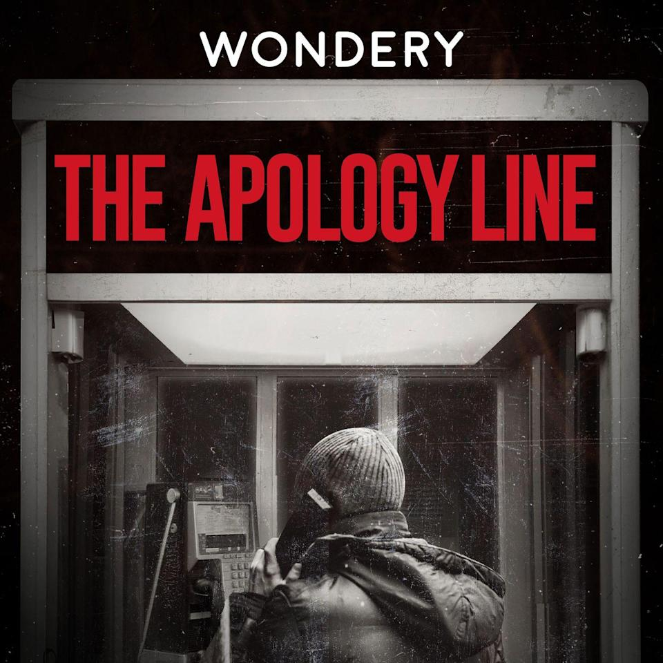 <p>In the 1980s, Allan Bridge posted flyers all over New York City, inviting strangers to call a phone number and leave an anonymous apology (think: Post Secret, but via answering machine). The confessions poured in, ranging from minor transgressions to murder. Ultimately, the line pulled Bridge apart at the seams, as he desperately tried to help his callers, including hunting for a serial killer. In this new podcast out on Jan. 19, his widow parses through the thousands of voicemails to better understand the project, as well as her late husband and his quest for justice.</p>