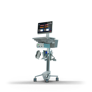 The NovaGuide 2 Intelligent Ultrasound incorporates industry-leading advanced algorithms, features an intuitive design, and delivers an efficient exam experience to speed time to diagnosis and treatment.