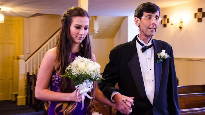 Pennsylvania Dad Who Fulfilled Wish to Walk Teen Children 'Down the Aisle' Dies