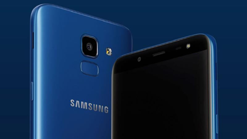 Samsung Galaxy J6, J8 with Infinity Display, Face Unlock launched