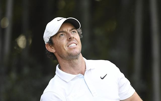 Rory McIlroy is making preparations to spend more time in the UK - Getty Images AsiaPac