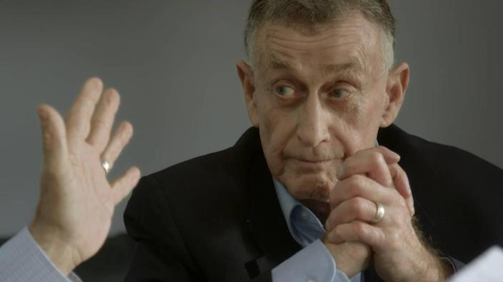 "Michael Peterson in Episode 12 of ""The Staircase"" on Netflix. Netflix will have all 13 episodes of the documentary series (which includes three new episodes) for the first time starting June 8."