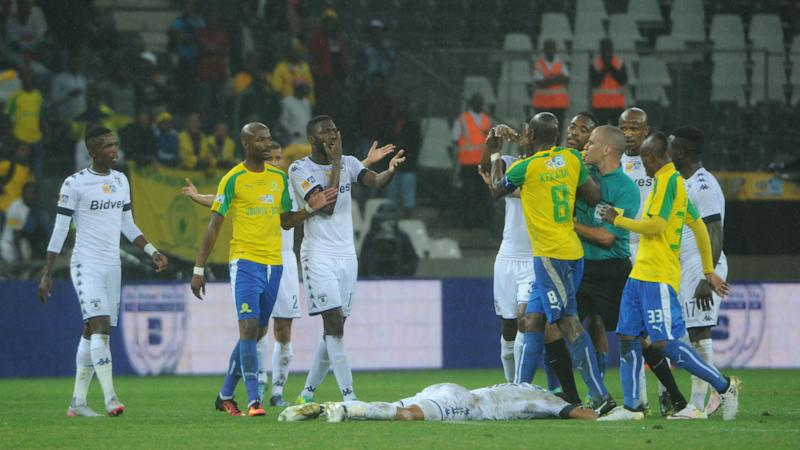 Monday's PSL action preview: Can Mamelodi Sundowns maintain top spot?