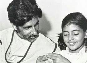 Check out this throwback picture of revived Amitabh Bachchan after a fatal accident on the sets of Coolie