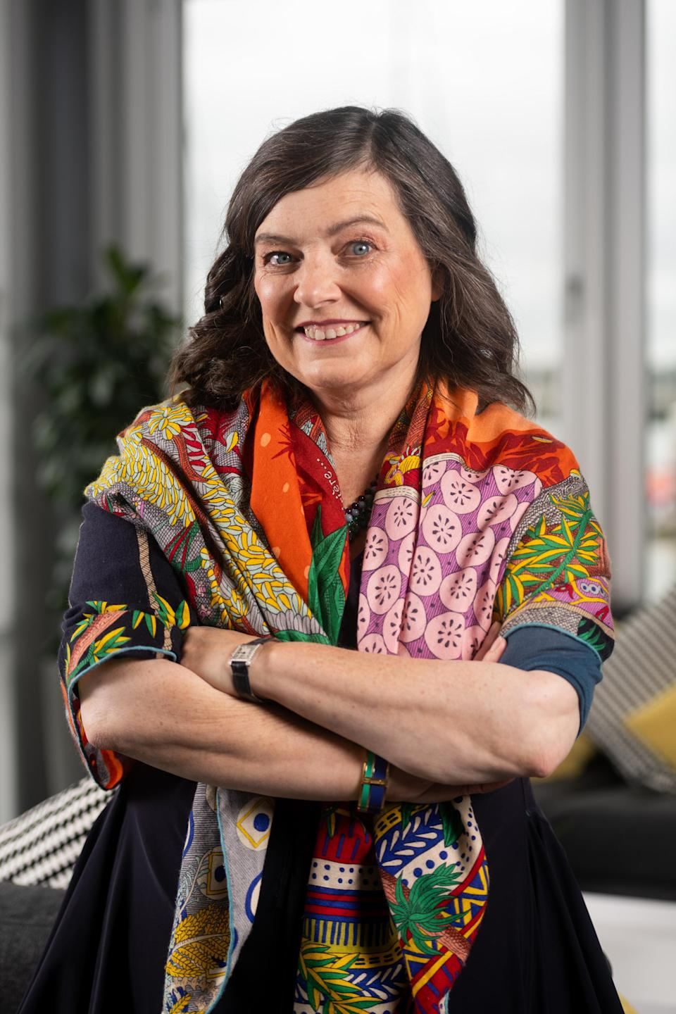 Starling boss Anne Boden founded the bank in 2014 (Starling/PA)