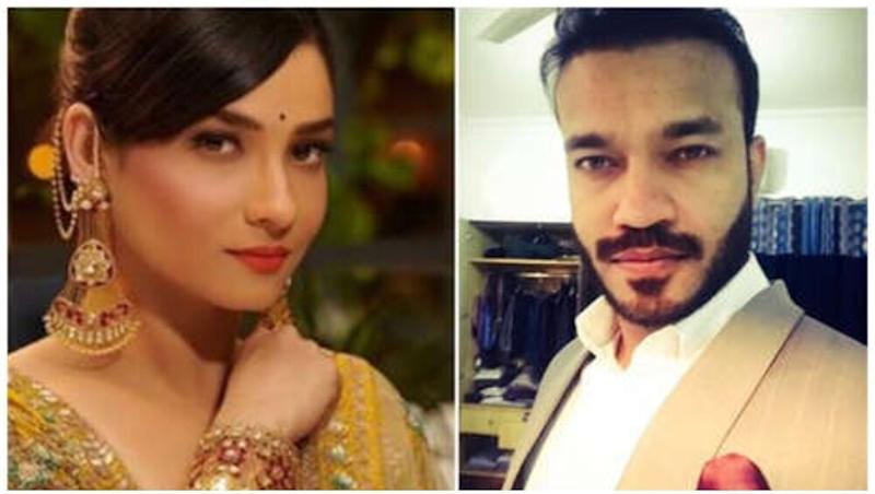 Ankita Lokhande and Beau Vicky Jain Buy an 8 BHK Flat Ahead of Their 2019 Wedding?