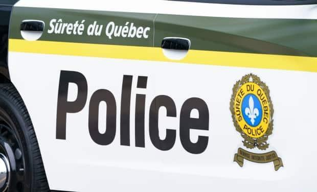 The SQ says the infant has now been found safe.  (Paul Chiasson/Canadian Press - image credit)