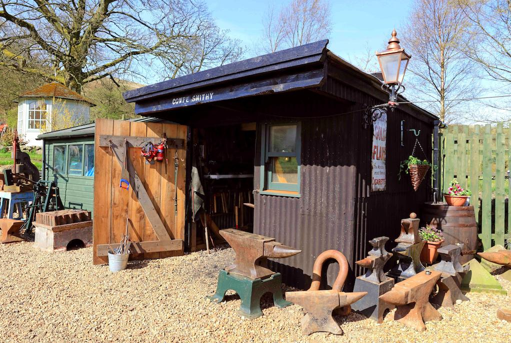Shed Of The Year 2016 See The Finalists On The Wacky