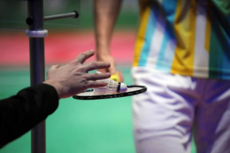 Badminton's Thomas and Uber Cup in Doubt after Coronavirus Pull-outs