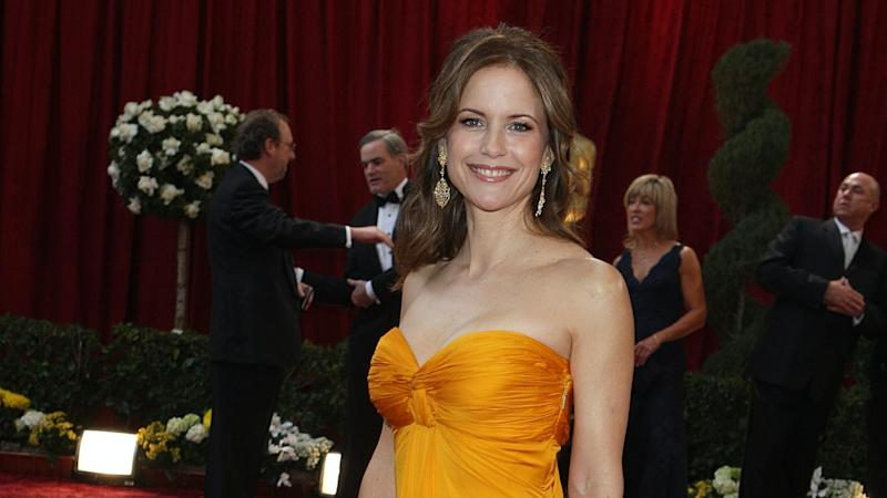 Russell Crowe, Olivia Newton-John and Mariah Carey pay tribute to Kelly Preston