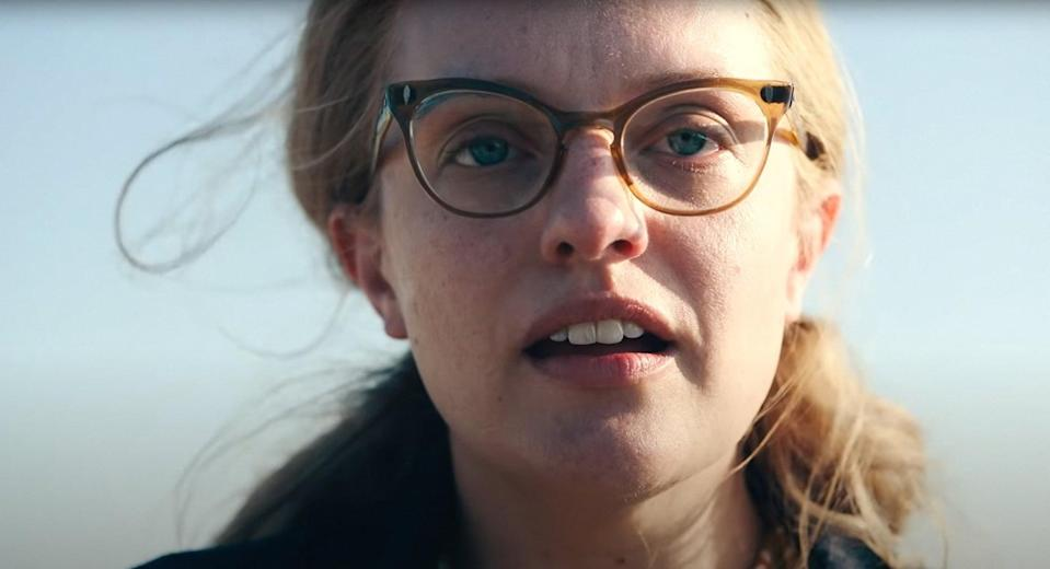 """<p>Acclaimed horror writer Shirley Jackson finds inspiration for her next novel when her husband offers free room and board to a naive young couple.</p> <p><a href=""""https://www.hulu.com/movie/shirley-8d91e614-689d-4933-ac70-aed3c34df32b"""" class=""""link rapid-noclick-resp"""" rel=""""nofollow noopener"""" target=""""_blank"""" data-ylk=""""slk:Watch Shirley on Hulu."""">Watch <strong>Shirley</strong> on Hulu.</a></p>"""