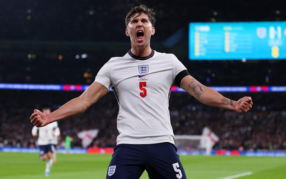 World Cup 2022 qualification: where each group stands and how England can qualify - GETTY IMAGES