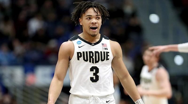 2019 Nba Mock Draft 60 Projecting All 60 Picks After March Madness