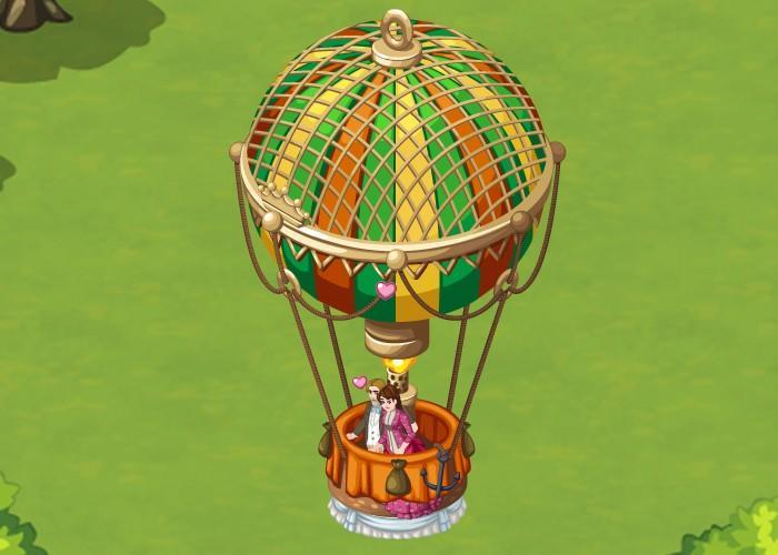 The Sims Social Victorian Romance quests